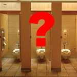 How many toilets should a workplace have?